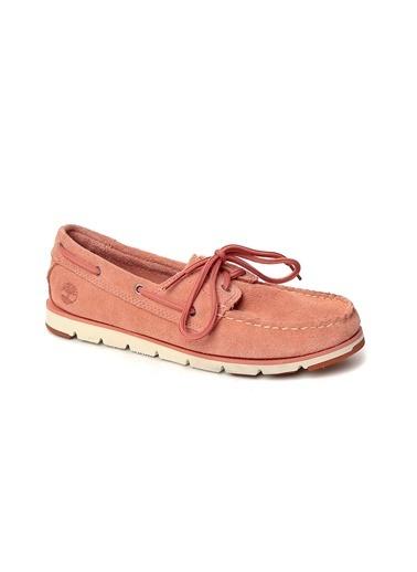 Timberland Casual Ayakkabı Pembe